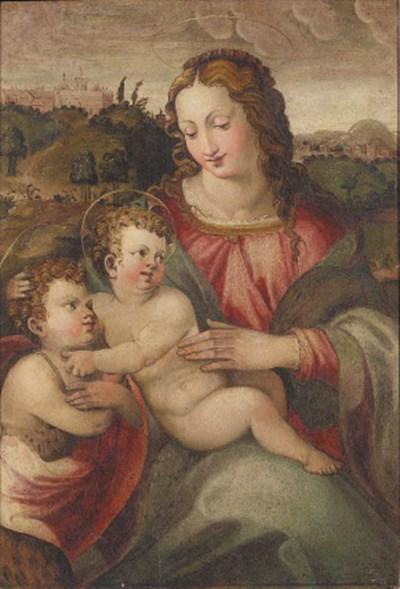 Florentine School, circa 1520