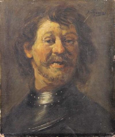 Johannes Theuns (1877-1961) af