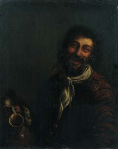 Follower of Theodor Rombouts