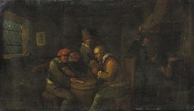 Egbert van Heemskerck II (1634