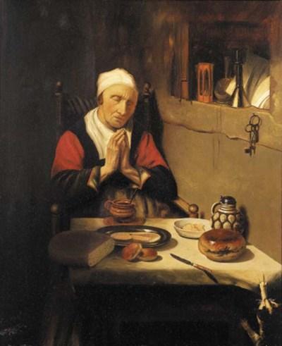 Piet Cottaar (1878-1950) after