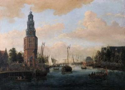 Jacobus Storck (1641-circa 168