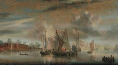 Attributed to Abraham de Verwe
