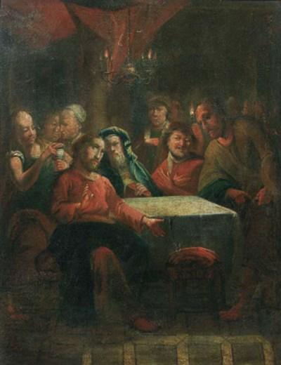 Follower of Januarius Johann R