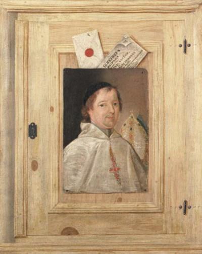 Follower of Norbertus Gysbrech