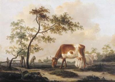 Pieter Gerardus van Os (1776-1