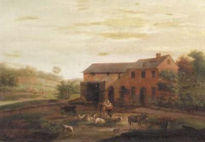 A. Berzon (18th Century)
