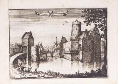 Jan van Vianen (ca. 1660 - aft