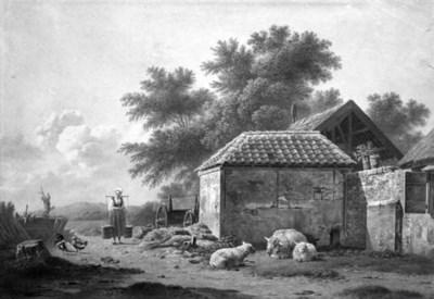 Jean Franois Valois (1778-1853