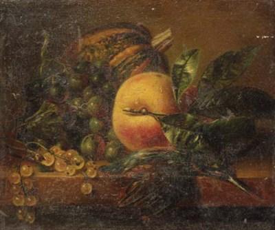 Adriana Johanna Haanen (1814-1