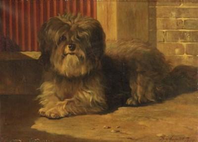 Bernard te Gempt (1826-1879)