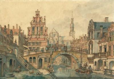 Jan Hendrik Verheijen (1778-18