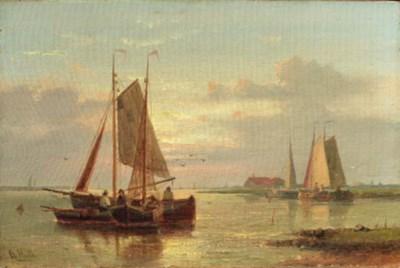 Abraham Hulk Jun. (1851-1922)