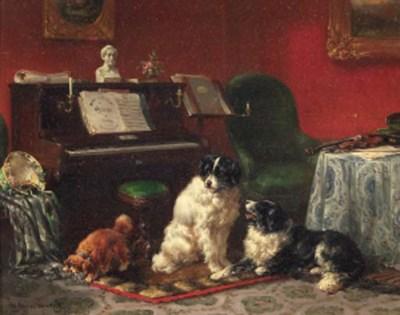Wouterus Verschuur (1812-1874)