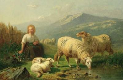 Laurent de Beul (1821-1872)