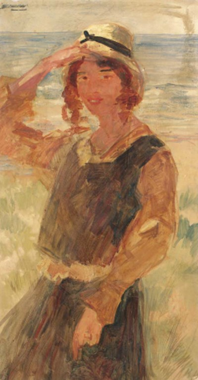 Simon Willem Maris (1873-1935)