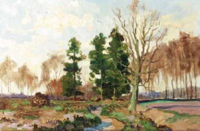 Barend Ferwerda (1880-1958)