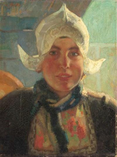 Willy Sluiter (1873-1949)