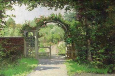 Jan Kleintjes (1872-1955)