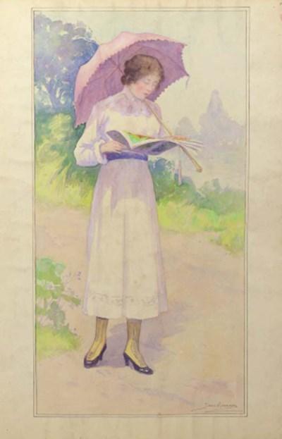 Jacob van Rossum (1881-1963)