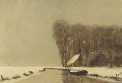 Janus de Winter (1882-1951)