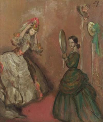 Lizzy Ansingh (1875-1959)