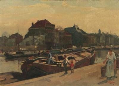 Cor Noltee 1903-1967)