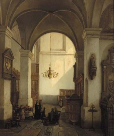 Georges Gillis Haanen (Dutch,