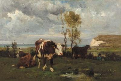 Emile Marcke de Lummen (French