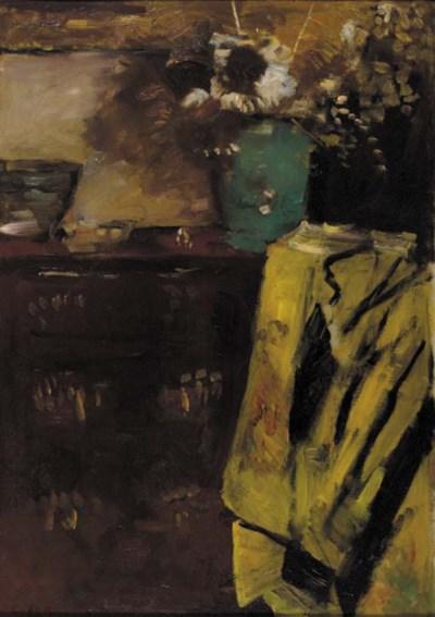 Coba Ritsema (Dutch, 1876-1961