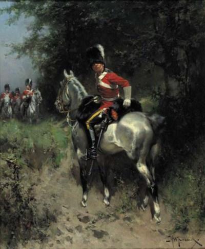 Hermanus Willem Koekkoek (Dutc