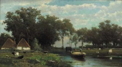 Hendrik Johannes Weissenbruch
