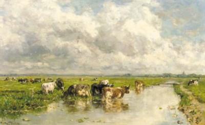 Willem Roelofs (Dutch, 1822-18