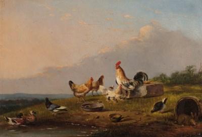 Frans van Severdonck (Belgian,