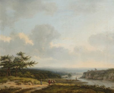 Pieter Casper Christ (Dutch, 1
