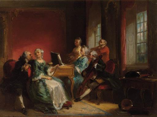 Herman ten Kate (Dutch, 1822-1891)