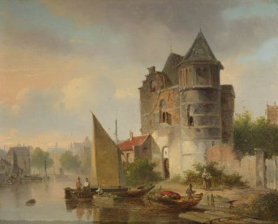 Bartolomeus Johannes van Hove