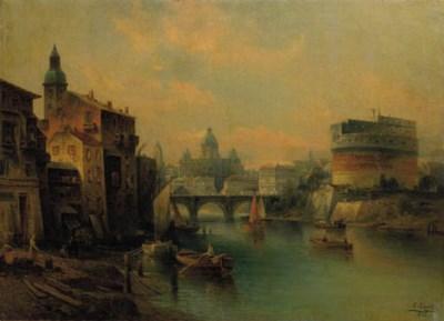 C. Ganto (Italian, 19th centur