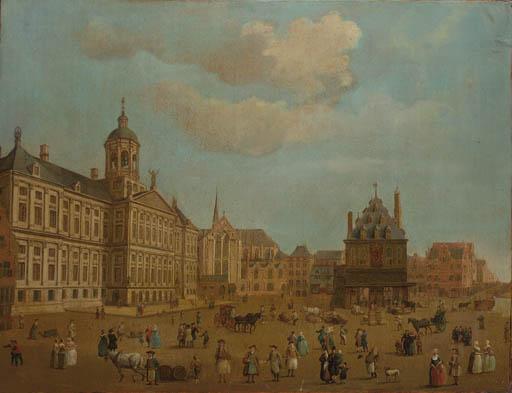 Dutch School, circa 1800