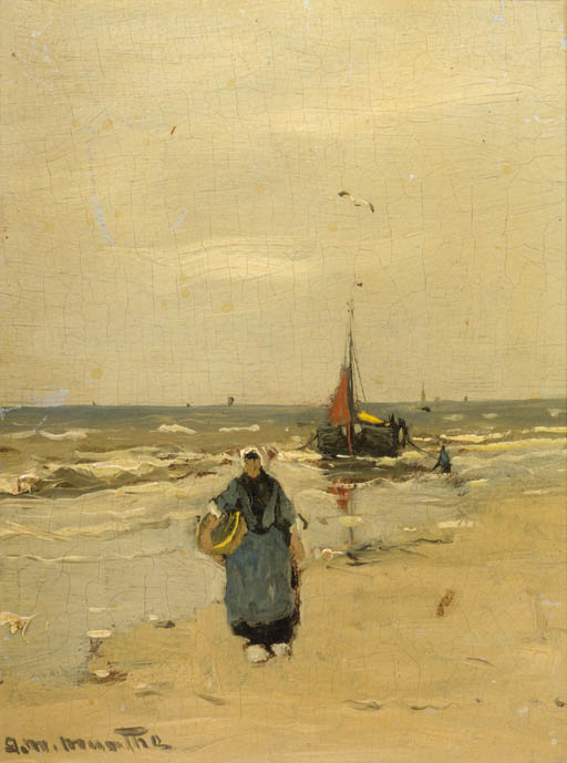 Gerhard Arij Ludwig Morgenstjerne Munthe (Dutch, 1875-1927)
