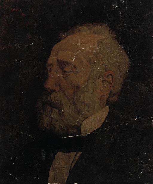 Carel de Wild (Dutch, 1870-192