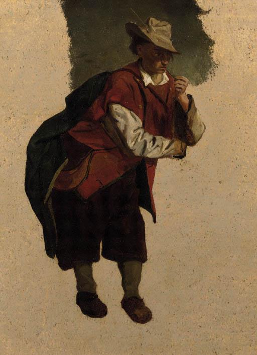 Matthijs Maris (Dutch, 1839-19