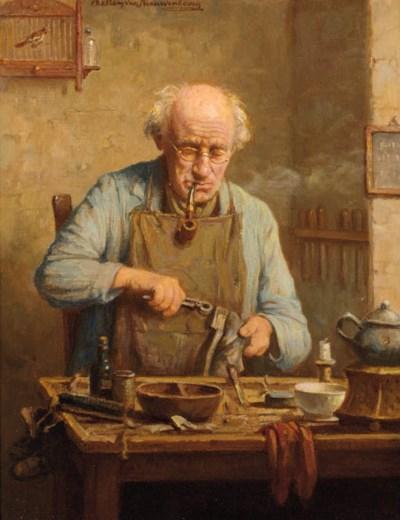 Willem van Nieuwenhoven (Dutch