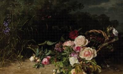 Clara von Sivers (German, 1854