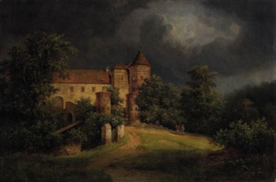 Otto Friedrich Georgi (German,