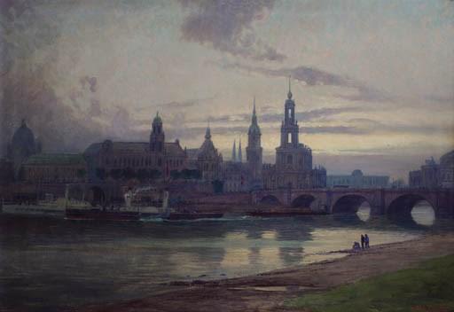 Alexandre Kircher (German, 186