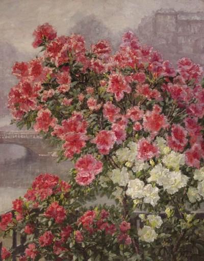 Hildegard Lehnert (German, 185