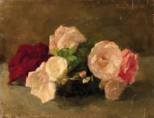 Georg Rueter (Dutch, 1875-1966