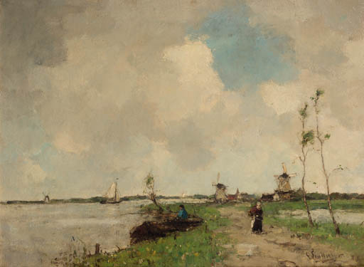 Louis Stutterheim (Dutch, 1873