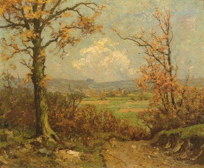 Chris Hammes (Dutch, 1872-1965